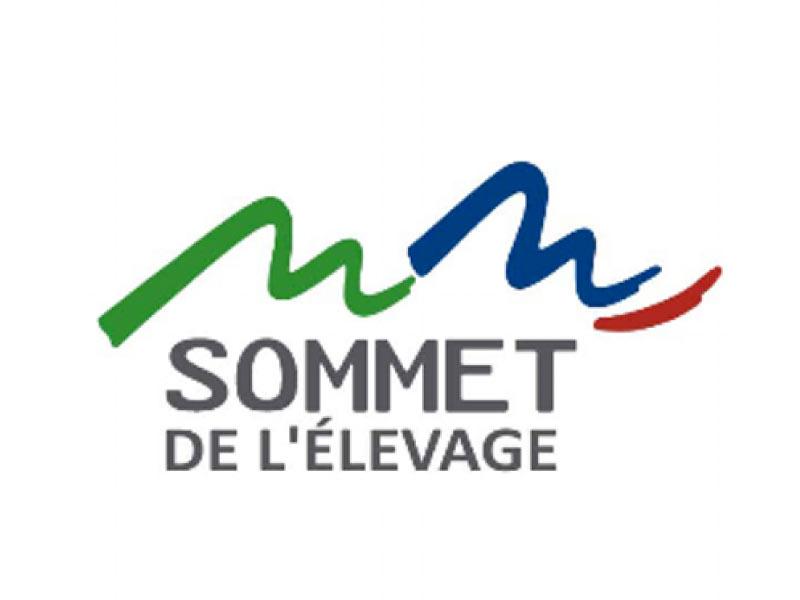 Novabiom Au Sommet De L'élevage, Du 3 Au 5 Octobre 2018
